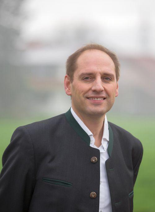 Mag. Johannes Schwaiger